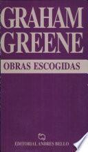 Obras escogidas - Graham Greene