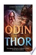 Odin y Thor