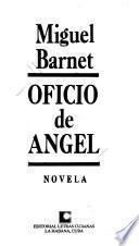 Oficio de ángel