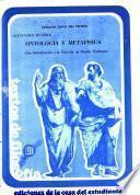 Ontología y metafísica