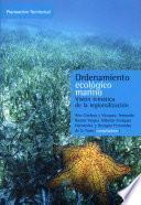 Ordenamiento ecológico marino