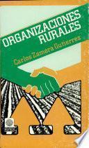 Organizaciones rurales