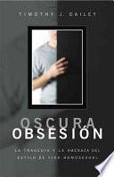 Oscura Obsesion