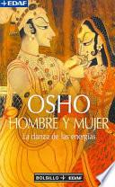 Osho Hombre y Mujer