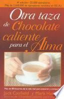Otra taza de chocolate caliente para el alma