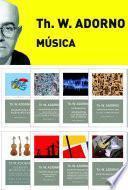 Pack Adorno I. Música