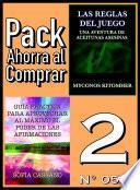 Pack Ahorra al Comprar 2 (Nº 053)