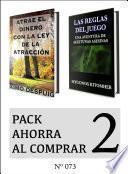 Pack Ahorra al Comprar 2 (Nº 073)