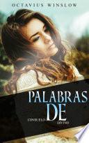PALABRAS DE CONSUELO DIVINO