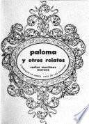 Paloma y otros relatos