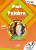 Pan de la Palabra - Enero 2021