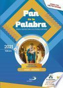 Pan de la Palabra - Julio - 2021