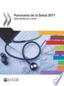 Panorama de la Salud 2017 Indicadores de la OCDE