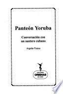 Panteón Yoruba