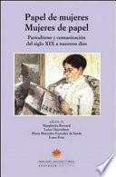 Papel de mujeres, mujeres de papel