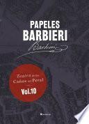 Papeles Barbieri. Teatro de los Caños del Peral, vol. 10