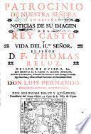 Patrocinio de Ntra. Señora de España