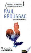 Paul Groussac