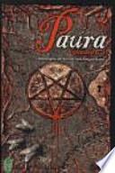 Paura 3 : antología de terror contemporáneo