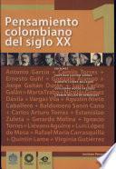 Pensamiento colombiano del siglo XX
