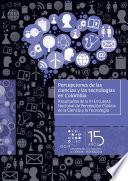 Percepciones de las ciencias y las tecnologías en Colombia