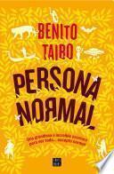 Persona normal (Edición española)