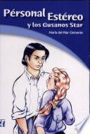 Personal Estereo Y Los Gusanos Star