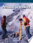 Personas que predicen (People Who Predict)