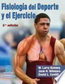 Physiology of Sport and Exercise-5th Edition-Spanish