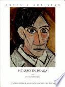 Picasso en Praga