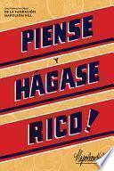 Piense y Hágase Rico!