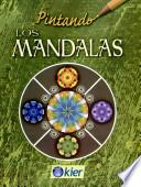 Pintando Los Mandalas