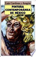 Pintura contemporánea de México