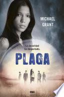 Plaga (Saga Olvidados 4)