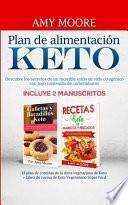 Plan de Alimentación Keto