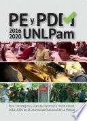 Plan Estratégico y Plan de Desarrollo Institucional 2016-2020