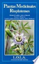 Plantas medicinales rioplatenses
