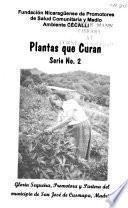 Plantas que curan--serie no. 2