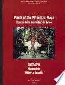 Plants of the Petén Itza' Maya
