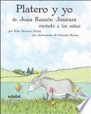 Platero y yo de Juan Ramón Jiménez contado a los niños