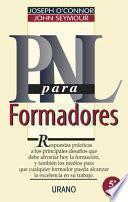PNL para formadores