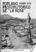 Poblado protohistórico de La Hoya, Laguardia, Álava