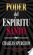 Poder Del Espiritu Santo, Spanish-Holy Spirit Power