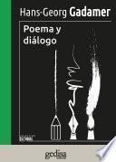 Poema y diálogo