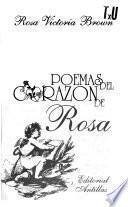 Poemas del corazon de Rosa