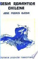 Poesía romántica chilena