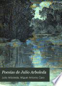Poesías de Julio Arboleda