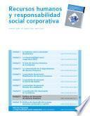 Políticas de formación de recursos humanos (Recursos humanos y responsabilidad social corporativa)