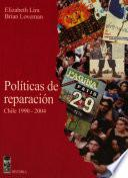 Políticas de reparación