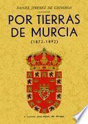 Por las tierras de Murcia